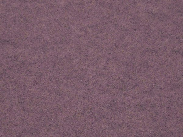 Wool felt purple